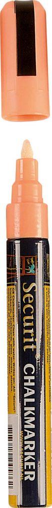 Kreidemarker 2-6 mm orange