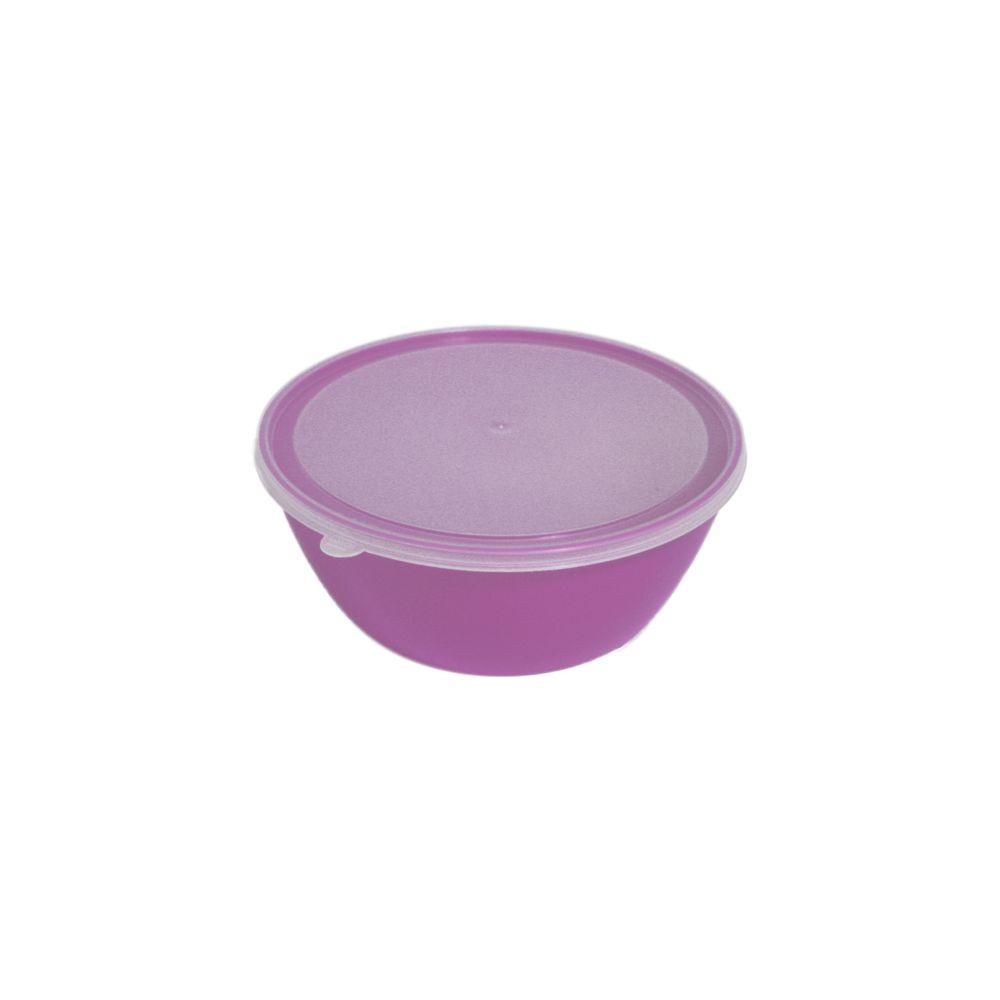 WACA Frischhalteschüssel 400 ml + Deckel