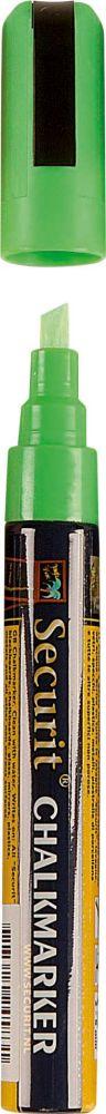 Kreidemarker 2-6 mm grün
