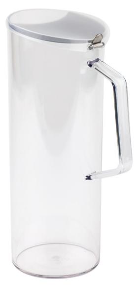 Cerealien-Karaffe Ø 10 cm, H: 28 cm, 1,5 Liter
