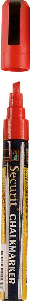 Kreidemarker 2-6 mm rot